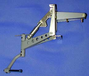 1 5th Scale Meister Scale P 47 Thunderbolt Accessories